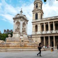 Architecture & Art Tour of Paris