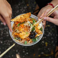 Vietnamese Cooking Class with a Local