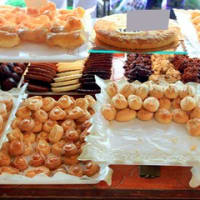 A Sweet-Tooth Tour of Madrid