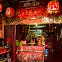 Visit Bangkok's Multicultural Markets