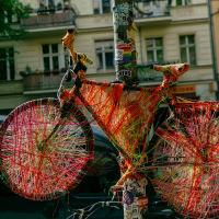 Trendy Berlin Tour: Friedrichshain with a Local