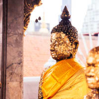 Bangkok's Must-Do Highlights Tour with a Local