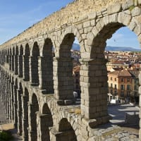 Day Trip to the Ancient City of Segovia
