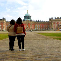 Historical Gems of Potsdam Tour with a Local