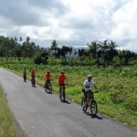 Countryside Cycling With a Private Guide