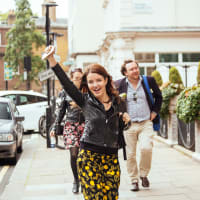 London's Swinging Sixties Tour