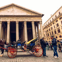 Highlights and Hidden Gems of Rome