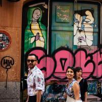 Madrid's LGBT Neighbourhood Tapas Tour