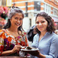 London's Favorite Food Tour: 10 tastings