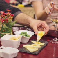 Valencian Wine and Tapas Tour