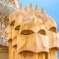 Private Gaudi Walking Tour