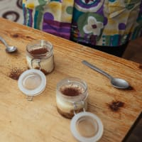 Delicious Tiramisù Cooking Class with Aperitivo