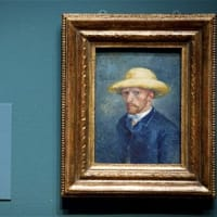 Van Gogh, his life and paintings