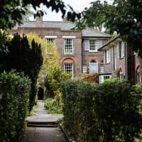 London's Hampstead Heath with Cream Tea