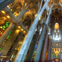 Gaudi Tour & Sagrada Familia Skip The Line Entrance