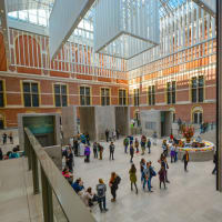Rijksmuseum: Dutch History Highlights Tour