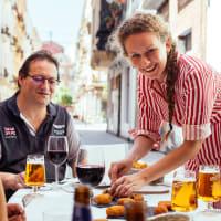 10 Tastings Food Tour