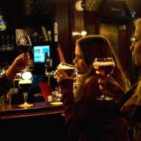 Drinks, Bites & Views of Rome by Night