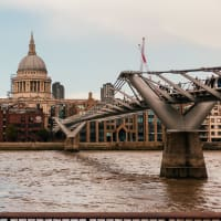 Sights & Secrets of the South Bank