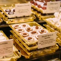 Berlin Chocolate Tour
