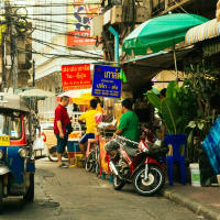 Best of Bangkok