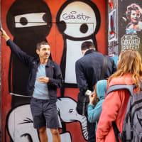 I Spy London Street Art