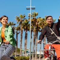 E-bike Tour: From the Mountain to the Sea