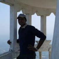 Ambuluwawa - A place you can observe all parts of Sri Lanka