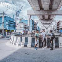Bike & Snack through Hidden Bangkok