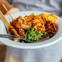 Bali Favorite Food Tour: 10 Tastings