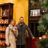 Berlin Christmas Family Food Tour