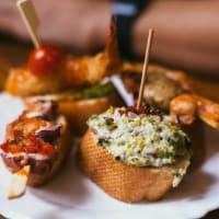 Barcelona's Favorite Food Tour: 6 tastings