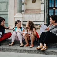 Play & Discover the Secrets of Florence with your Family