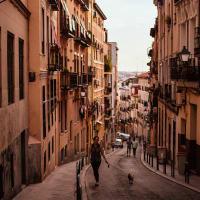 Wine & Tapas Madrid