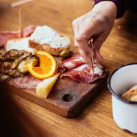Roman Food Tour: The 10 Tastings