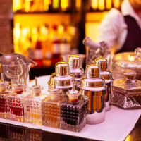 Dutch courage,  and mothers ruin, A gin tour of london