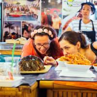 Sawasdee Bangkok! Fun Family Highlights Tour
