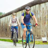 Berlin Wall Bike Tour
