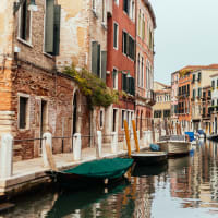 Local Venice Away from the Crowds