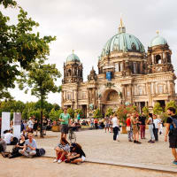 Berlin's Historical Spots and Hidden Gems