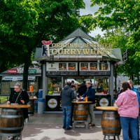 The Charms of West Berlin & Charlottenburg Tour