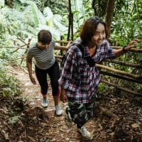 Karen Tribe Cultural Experience Day Trip