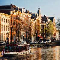 Highlights & Hidden Gems of Amsterdam
