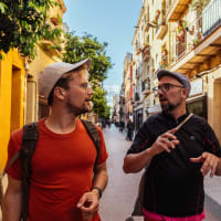 Me Gusta Barcelona: Alternative Side with a Local