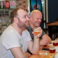 The Original Craft Beer Tour Of Hanoi