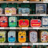 Montmartre Gourmand Walking Tour