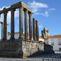 Day Trip to Évora with a Private Driver