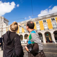 African Influences in Lisbon Private Tour