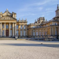 Private Day Trip To Blenheim Palace