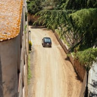 Vineyards, Villages & Coast Tour by Classic Car
